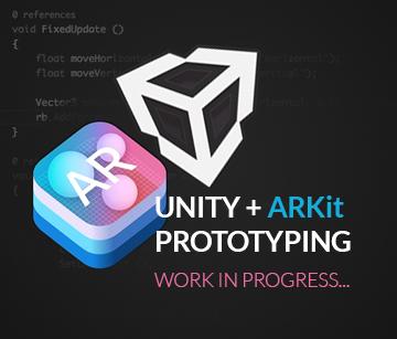ARKit Prototyping
