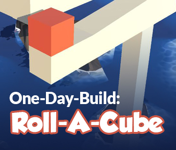 ODB: Roll-A-Cube