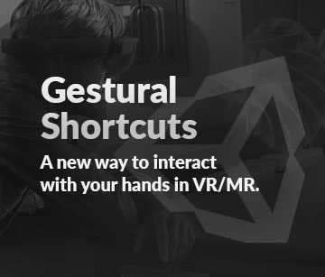 Gestural Shortcuts